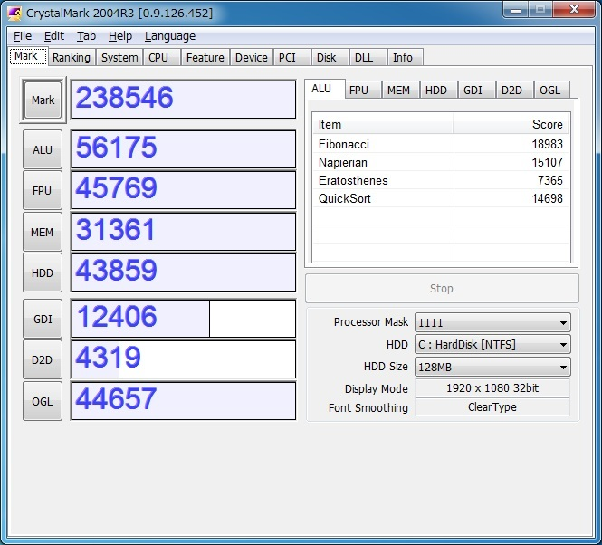 6800k 7750 DG CrystalMark2004R3 デフォルト.jpg